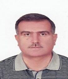 محمد حسن قطب